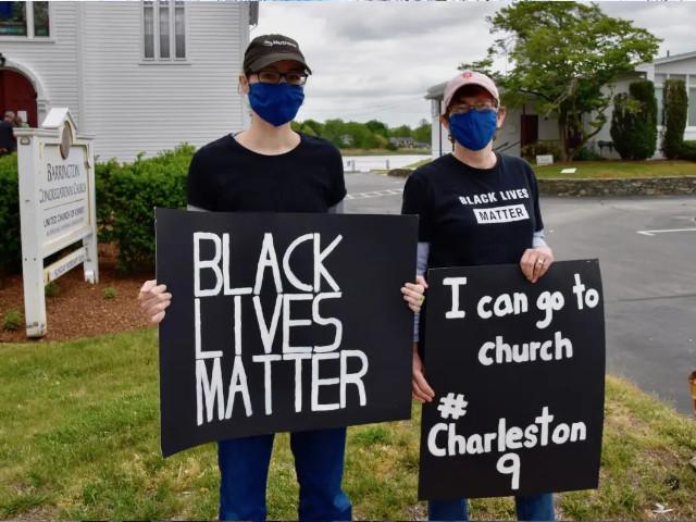 Black Lives Matter Vigils Return