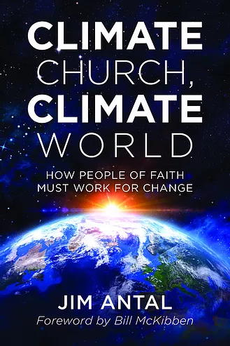 Join us for Climate Church, an Adult Lenten Study
